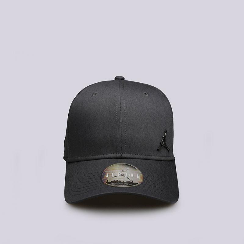 a4bd2198e779a ... серую кепка jordan clc99 metal jumpman 899657-021 - цена