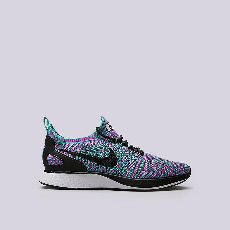 Кроссовки Nike WMNS Air Zoom Mariah FK Racer PRMКроссовки lifestyle<br>Текстиль, пластик, резина<br><br>Цвет: Мультиколор<br>Размеры US: 6;6.5;7;7.5;8;8.5;9<br>Пол: Женский