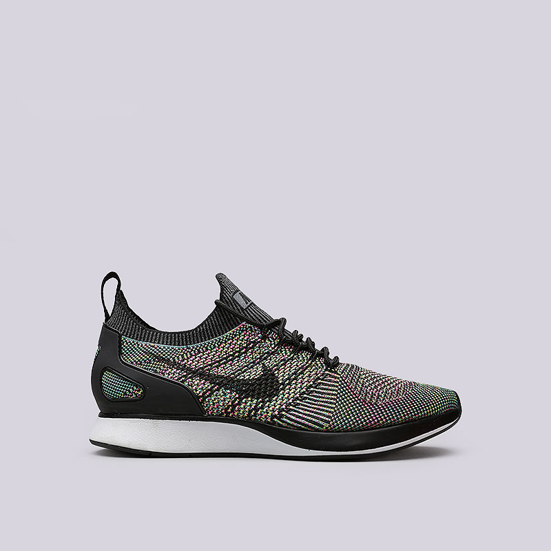 Кроссовки Nike Air Zoom Mariah Flyknit RacerКроссовки lifestyle<br>Текстиль, резина, пластик<br><br>Цвет: Черный<br>Размеры US: 8;8.5;9;9.5;10;10.5;11;11.5;12;13<br>Пол: Мужской