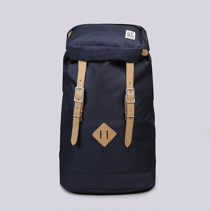 Рюкзак The Pack Society Premium 23LСумки, рюкзаки<br>Полиэстер<br><br>Цвет: Синий<br>Размеры : OS