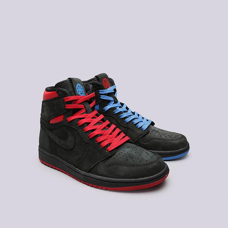 half off 09f38 302fb Мужские кроссовки 1 Retro High OG Q54 от Jordan (AH1040-054) оригинал -  купить по цене 11990 руб. в интернет-магазине Streetball