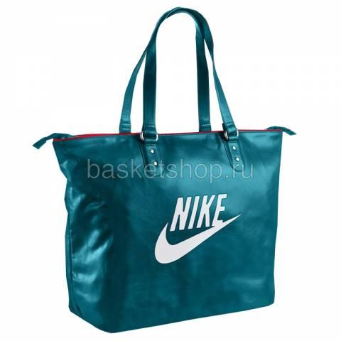 купить женскую черную сумку nike.