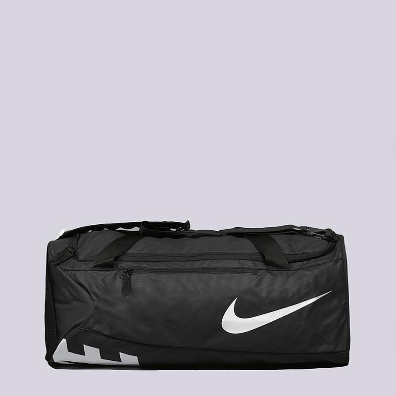 Cумка Nike Alpha Adapt Crossbody 66LСумки, рюкзаки<br>Полиэстер<br><br>Цвет: Черный<br>Размеры US: OS