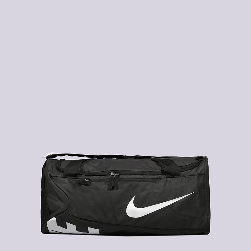 Cумка Nike Alpha Adapt Crossbody 52LСумки, рюкзаки<br>Полиэстер<br><br>Цвет: Черный<br>Размеры US: OS