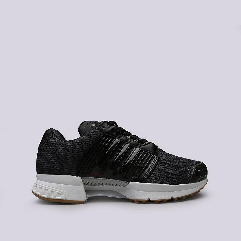 Кроссовки adidas Originals Climacool 1Кроссовки lifestyle<br>Текстиль, резина, пластик<br><br>Цвет: Черный, белый<br>Размеры UK: 7;9<br>Пол: Мужской