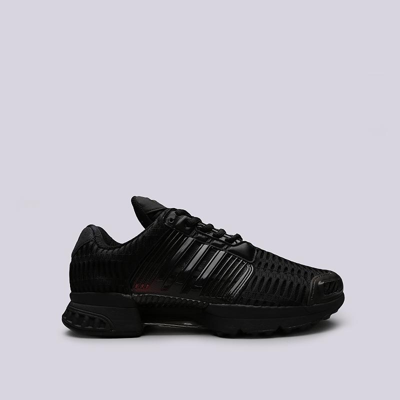 Кроссовки adidas Originals Climacool 1Кроссовки lifestyle<br>Текстиль, резина, пластик<br><br>Цвет: Черный<br>Размеры UK: 7.5;8;8.5;9;9.5;10;10.5;11;11.5<br>Пол: Мужской