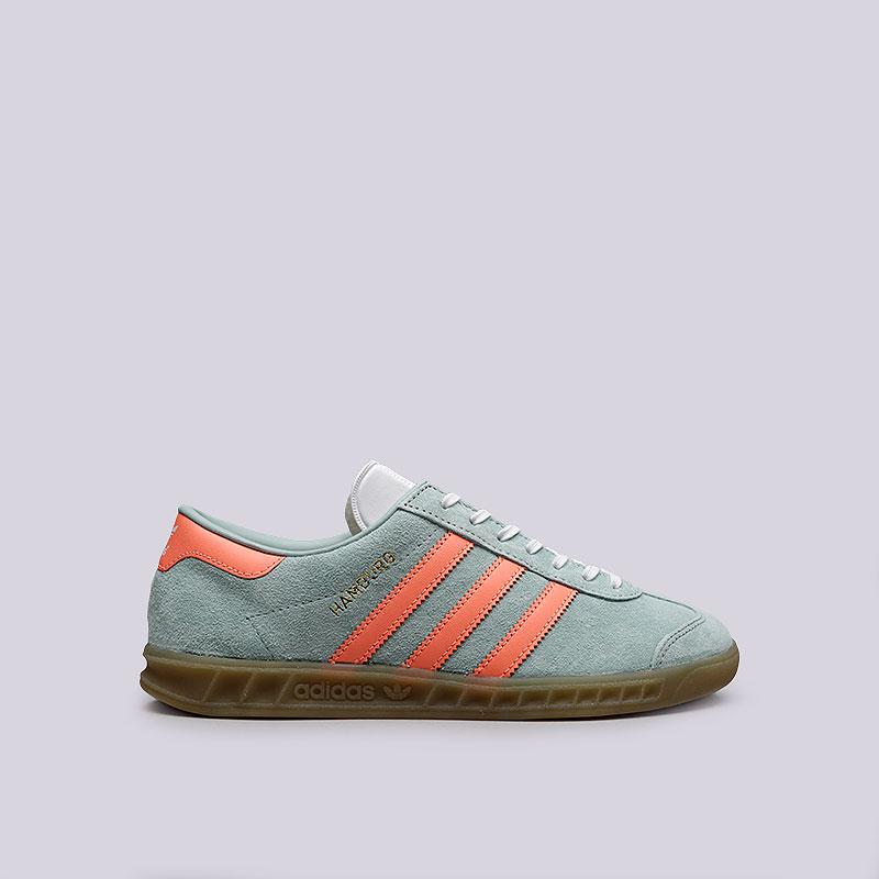 Кроссовки adidas Hamburg W