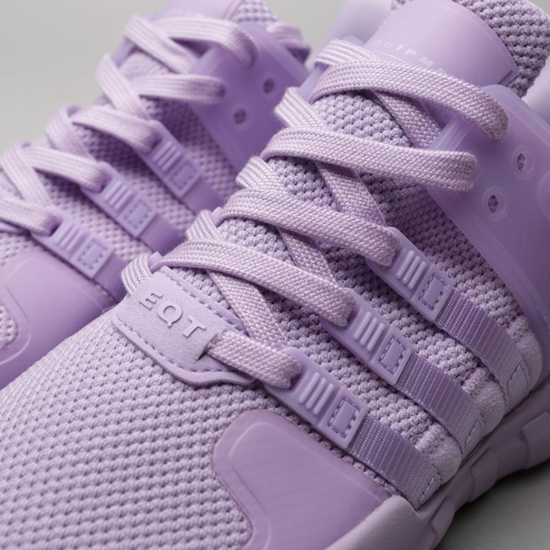 brand new 38d26 e77cd Женские кроссовки EQT Support ADV W от adidas (BY9109) оригинал - купить по  цене 6470 руб. в интернет-магазине Streetball