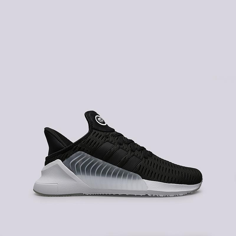 c2fd755ff мужские черные кроссовки adidas climacool 02/17 BZ0249 - цена, описание,  фото 1