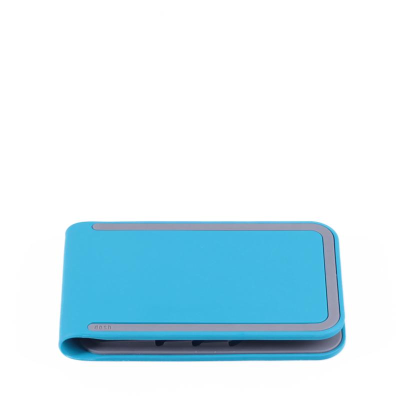 Бумажник Azure