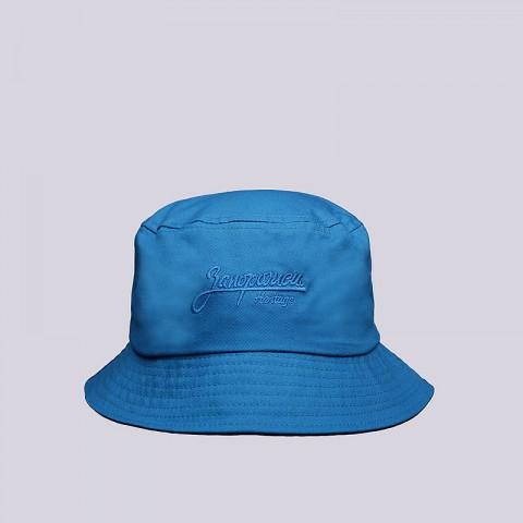 голубую  панама запорожец heritage dyadya fedor Dyadya Fedor-blue - цена, описание, фото 2