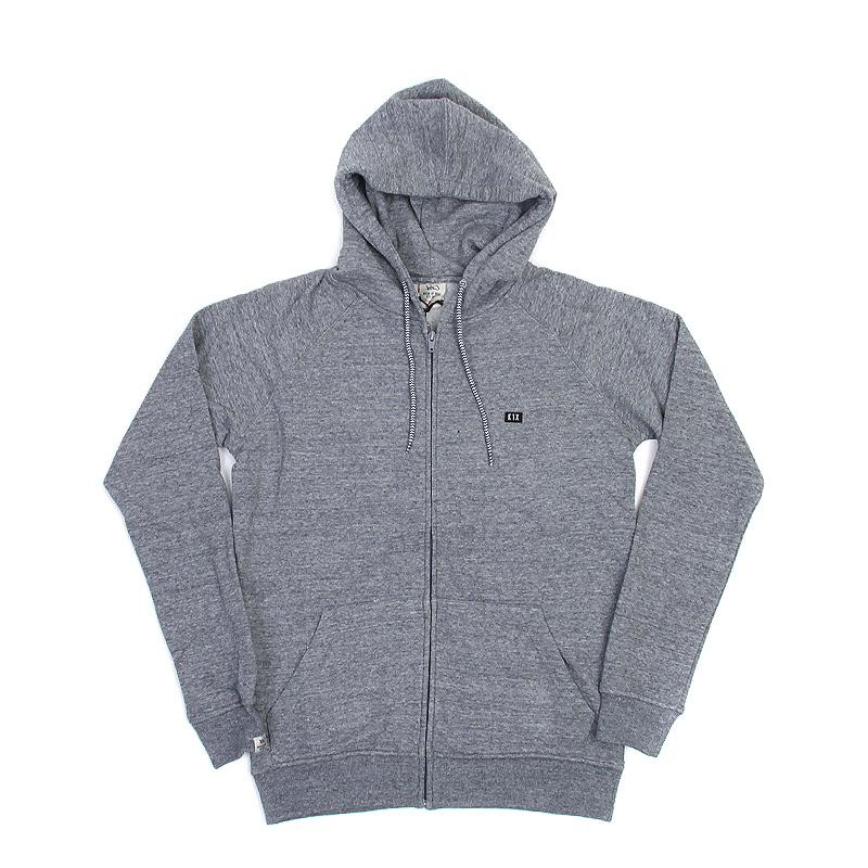 Толстовка K1X Authentic Zipper Hoody