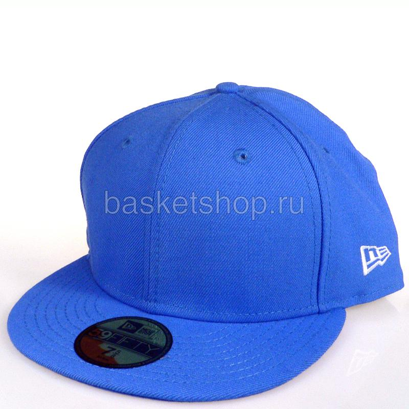 Кепка basic airforce blue от Streetball
