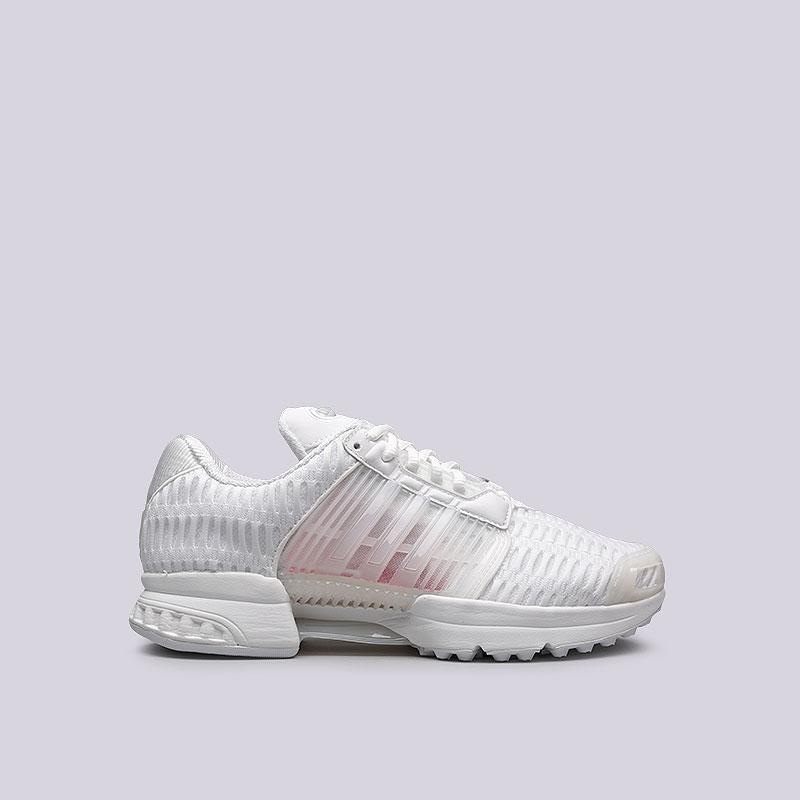 Кроссовки adidas Climacool 1Кроссовки lifestyle<br>Текстиль, пластик, резина<br><br>Цвет: Белый<br>Размеры UK: 9;11.5<br>Пол: Мужской