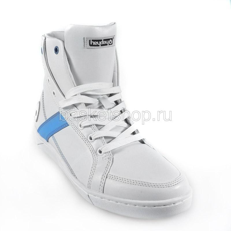 мужской белый, голубой  heyday shift lite HDSHC1035 - цена, описание, фото 1