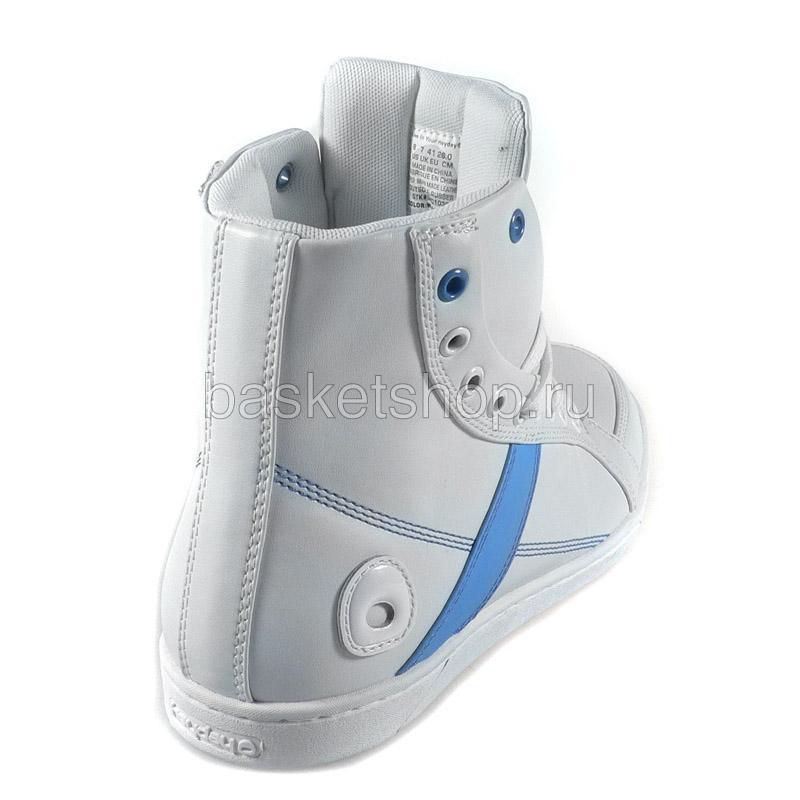 мужской белый, голубой  heyday shift lite HDSHC1035 - цена, описание, фото 2