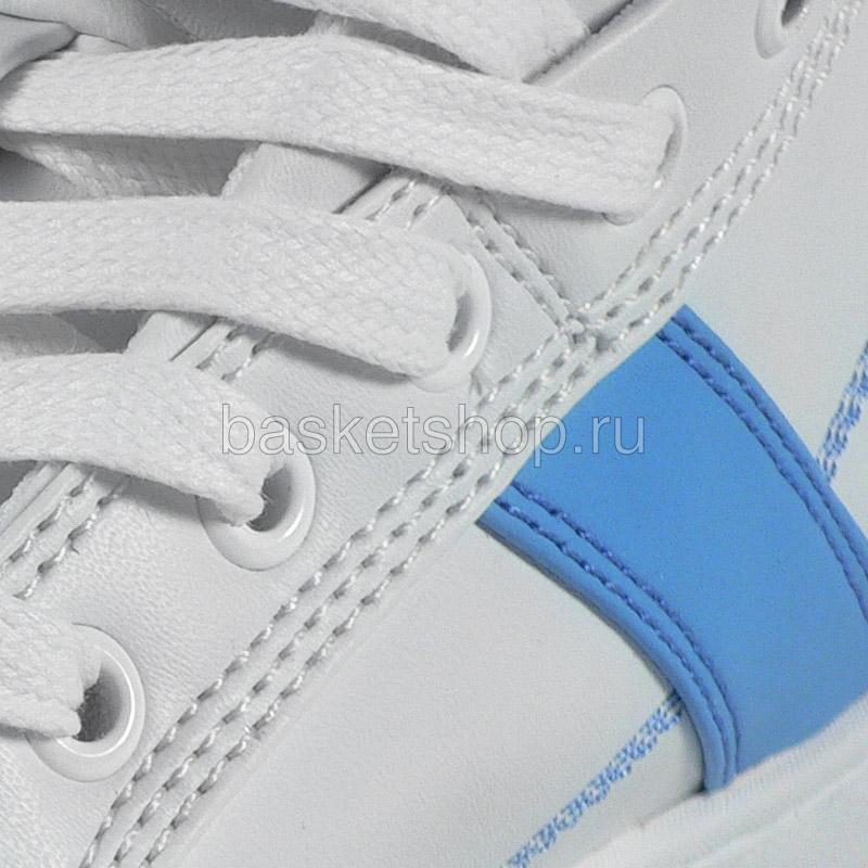 мужской белый, голубой  heyday shift lite HDSHC1035 - цена, описание, фото 3