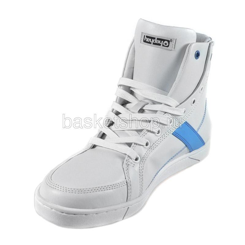 мужской белый, голубой  heyday shift lite HDSHC1035 - цена, описание, фото 4