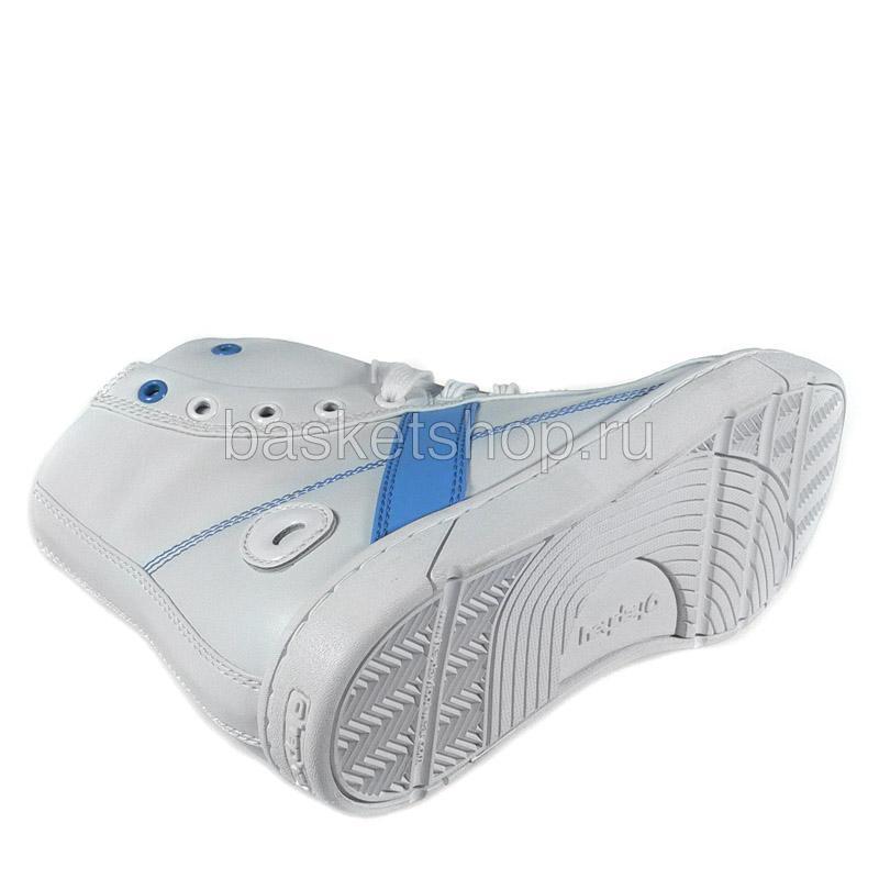 мужской белый, голубой  heyday shift lite HDSHC1035 - цена, описание, фото 5