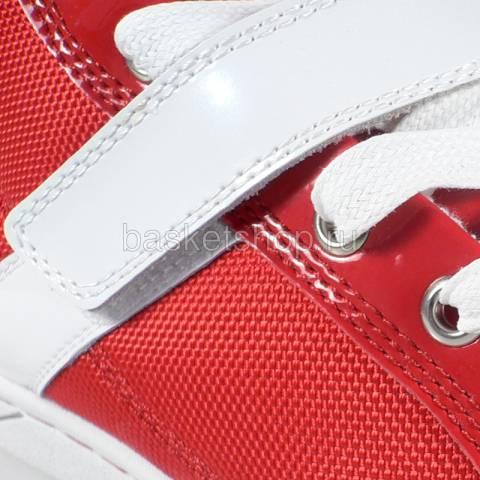 мужской красный, белый  heyday super shift HDSS1030 - цена, описание, фото 2