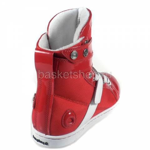 мужской красный, белый  heyday super shift HDSS1030 - цена, описание, фото 3