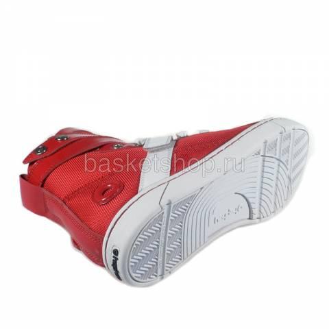 мужской красный, белый  heyday super shift HDSS1030 - цена, описание, фото 5