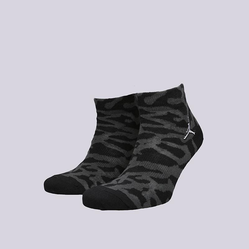 Носки Jordan Elephant Quarter Socks от Streetball