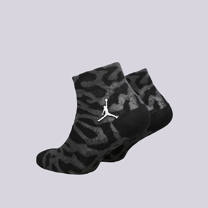 Носки Jordan Elephant Quarter Socks