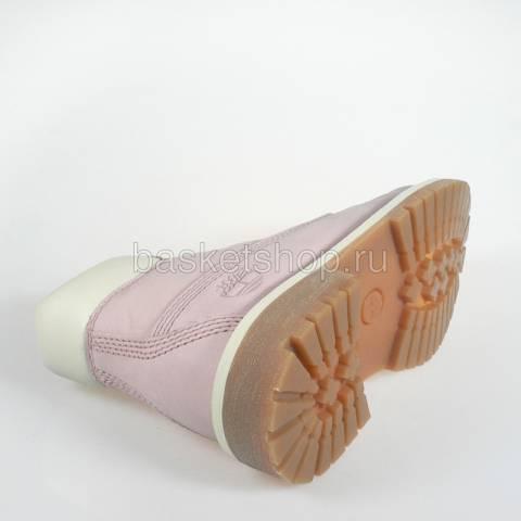 Купить детские розовые  ботинки детские в магазинах Streetball - изображение 3 картинки