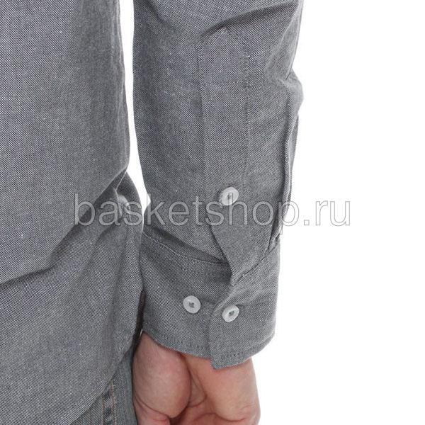 мужской серый  boylife 2 shirt a212-steel grey - цена, описание, фото 3