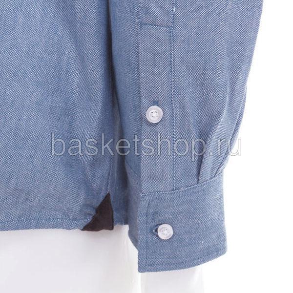 мужской синий  boylife 2 shirt a212-stellar - цена, описание, фото 3