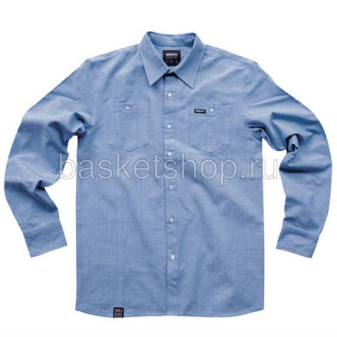 мужской синий  boylife 2 shirt a212-stellar - цена, описание, фото 1