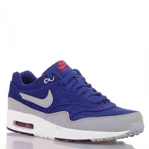 Nike кроссовки air max 1 prm