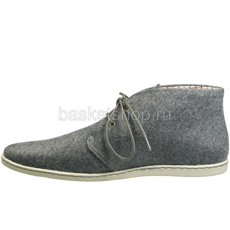 мужской серый, белый  goldhawk wool b8040-168 - цена, описание, фото 2