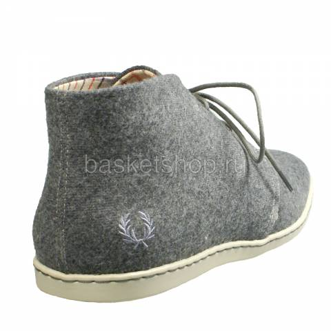 мужской серый, белый  goldhawk wool b8040-168 - цена, описание, фото 3
