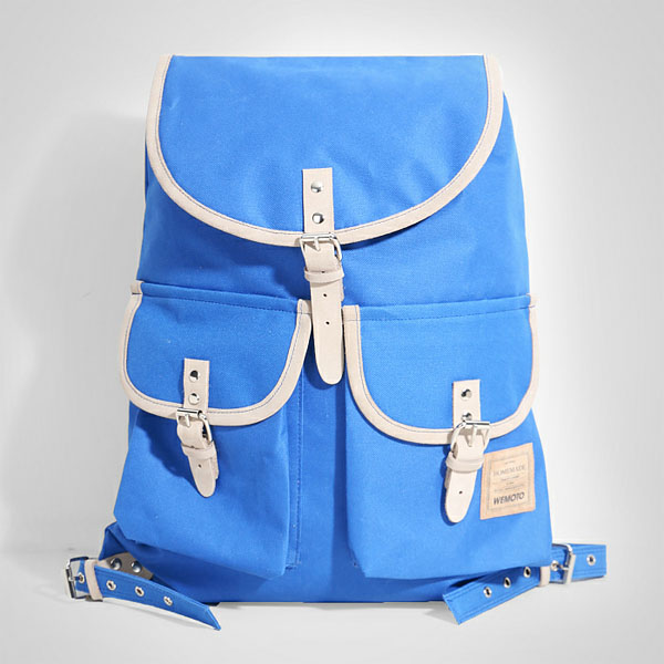 Купить Рюкзак Homemade Backpack