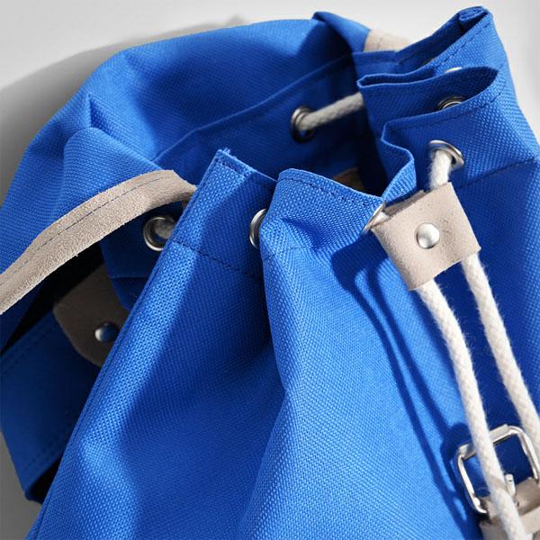 синий  рюкзак homemade backpack b901-blue - цена, описание, фото 3