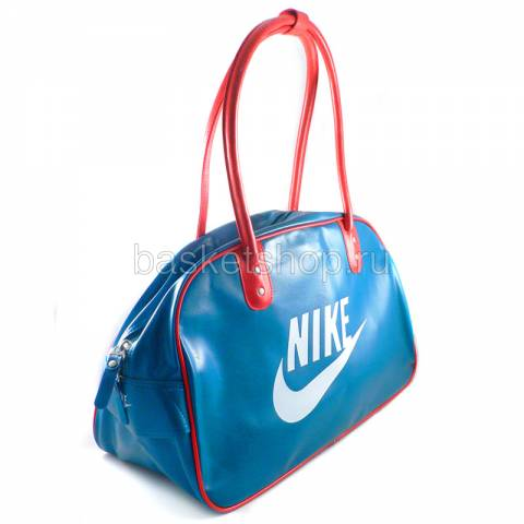 Это изображение находится также в архивах: сумки nike heritage duffle...
