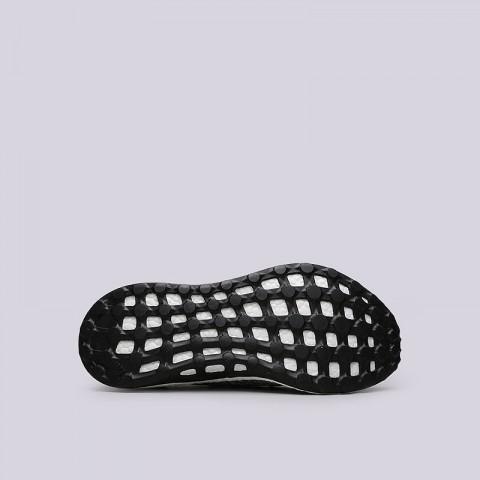 мужские серые  кроссовки adidas pureboost ba8900 - цена, описание, фото 2