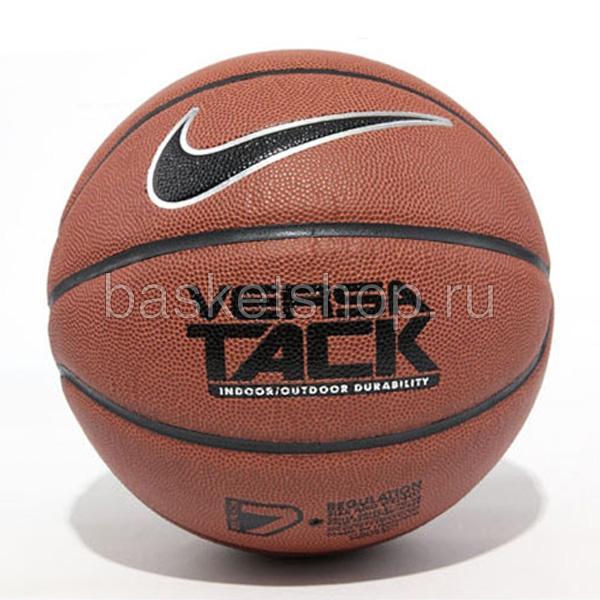 Мяч versa tack №7Мячи<br>70% резина, 16% нейлон, 14% синтетическая кожа<br><br>Цвет: коричневый<br>Размеры US: 7<br>Пол: Мужской
