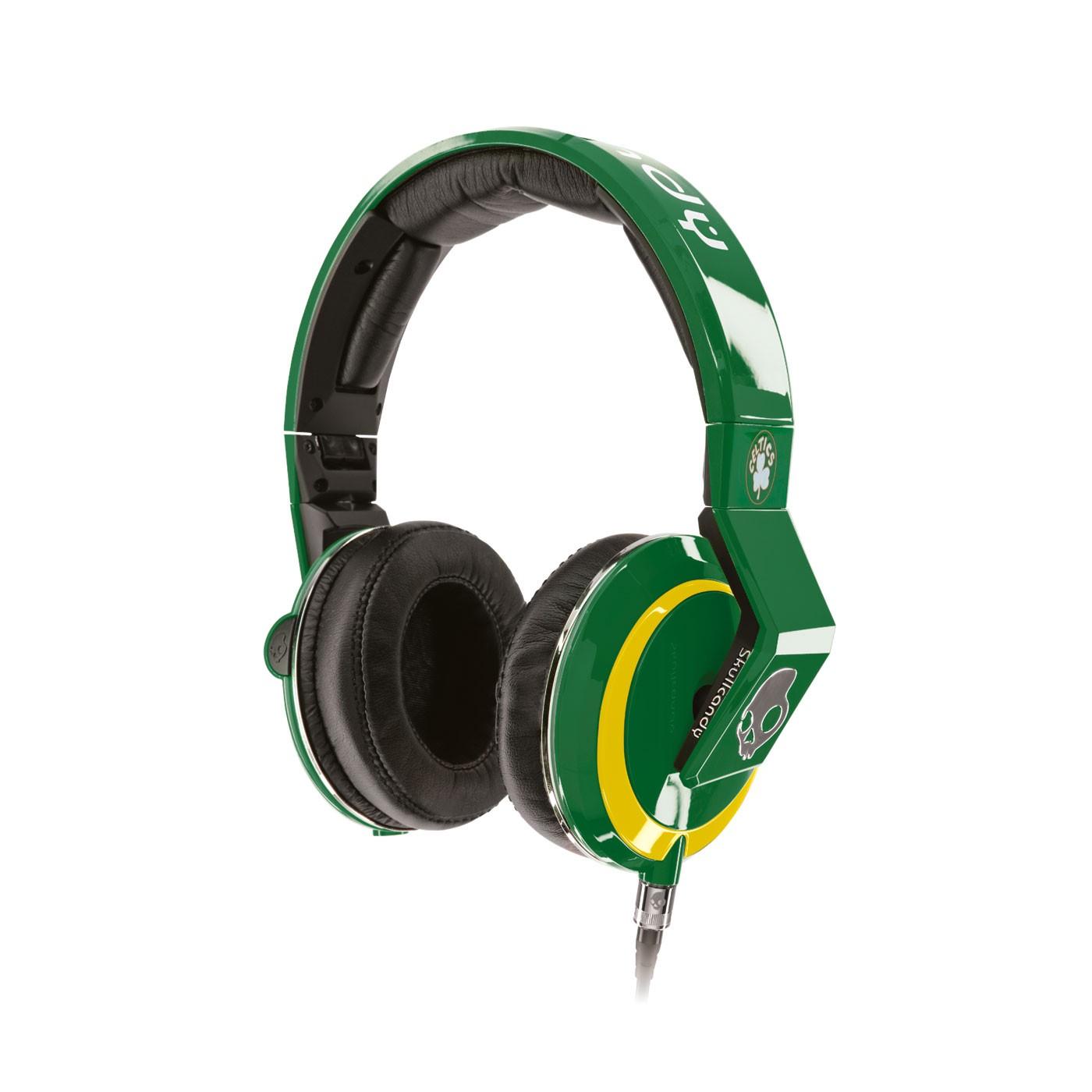 Наушники Mix MasterНаушники<br><br><br>Цвет: зеленый<br>Размеры US: 1SIZE