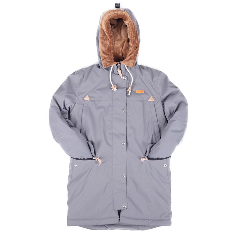 Женской Куртка Heat от Code red (cr436) купить по цене 11500 руб. в ... dffaee2cfb0