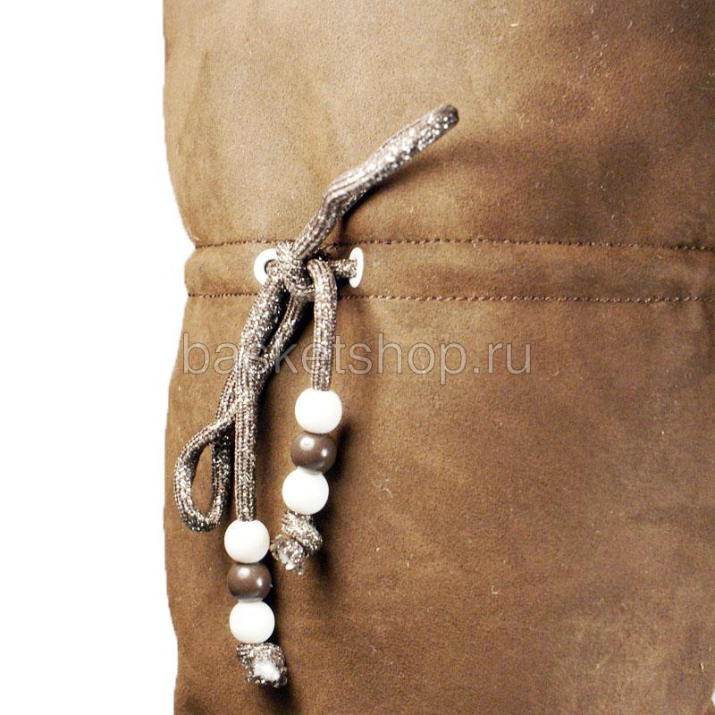 женский коричневый  sekka flake lux d0c9n-2929 - цена, описание, фото 5