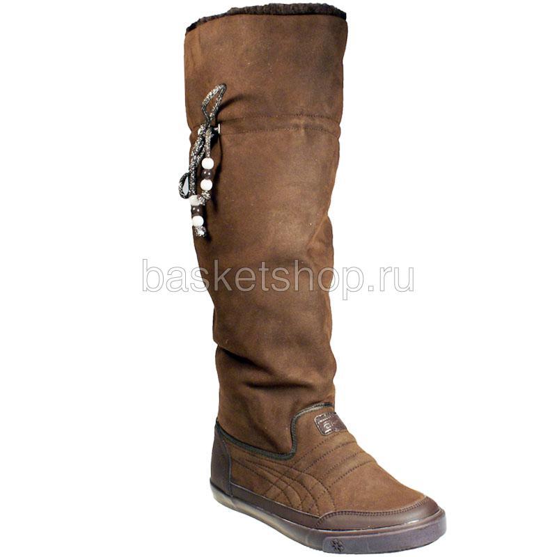 женский коричневый  sekka flake lux d0c9n-2929 - цена, описание, фото 1