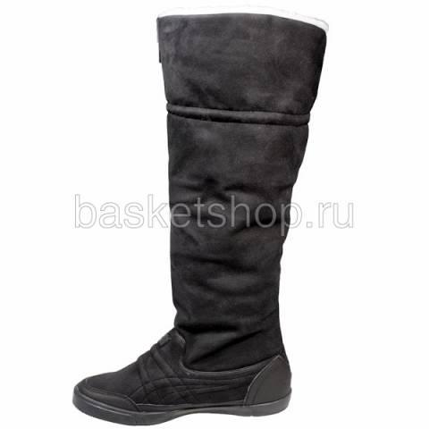 женский черный  sekka flake lux d0c9n-9091 - цена, описание, фото 2