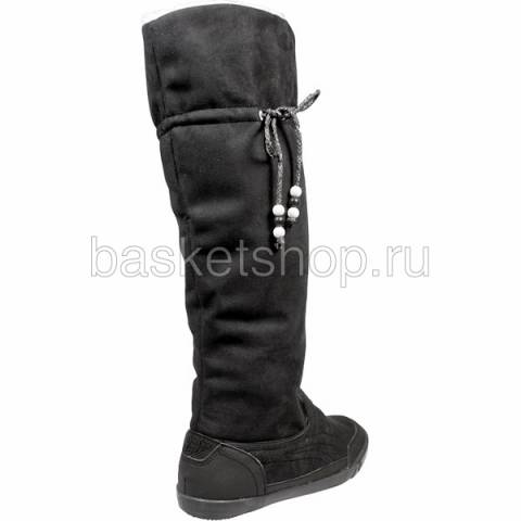 женский черный  sekka flake lux d0c9n-9091 - цена, описание, фото 3