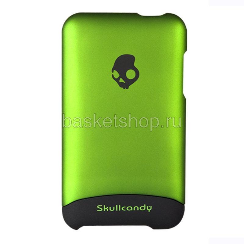 Case iTouchДругое<br><br><br>Цвет: зеленый, черный<br>Размеры US: 1SIZE