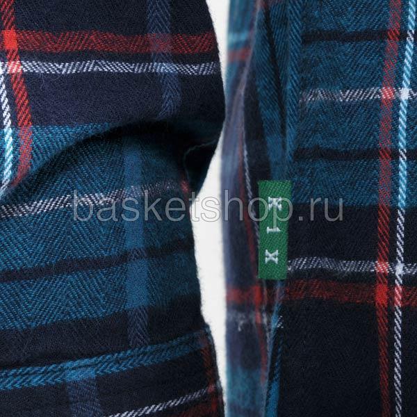 Рубашка Authentic lumbercheck shirt от Streetball