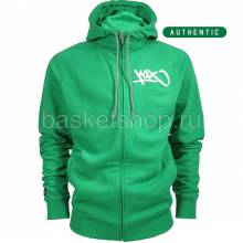 Authentic zipper hoody K1X