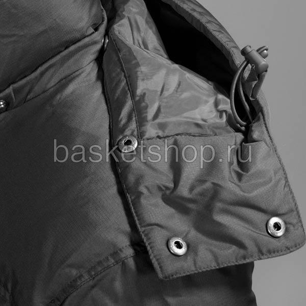 Пуховик first pick down jacket от Streetball